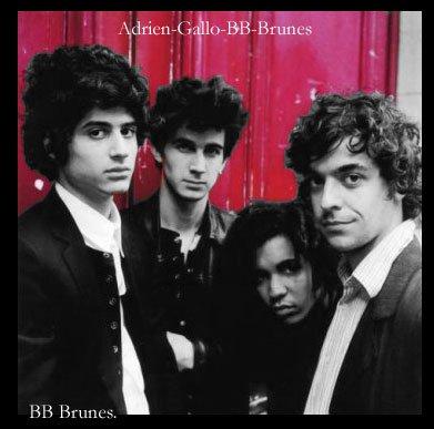 BB Brunes.