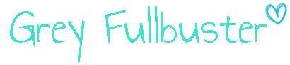 Grey Fullbuster :)