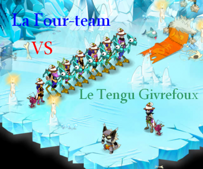 Tengu Givrefoux, obsidiantre