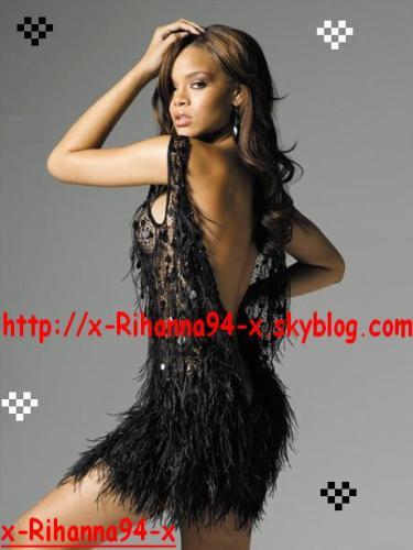 □.♥ Rihanna la princess du R'&'B  ♥.□