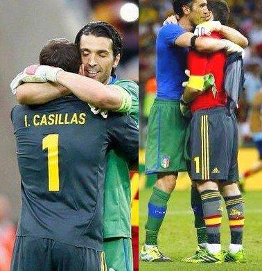 #Furia Roja.    Espagne - Italie/Coupe des Confédérations.