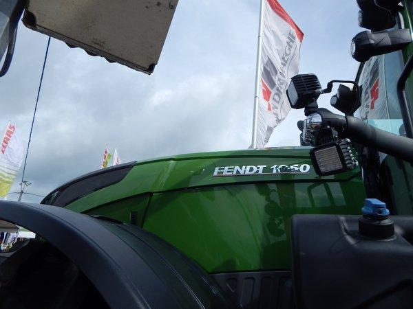 Fendt 1050 Vario