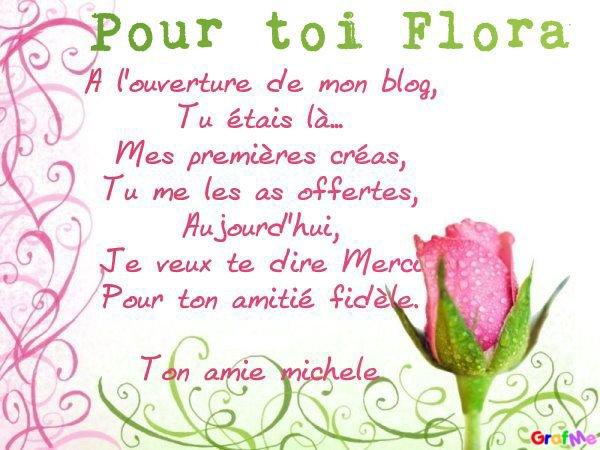 """Cadeau de mon Amie  Michèle  ... """" POUTHOUS """"...MERCI du fond du coeur ...Bisousss"""