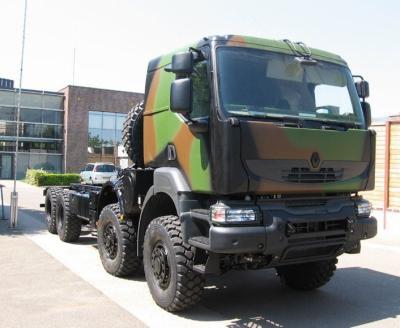 New Camion Renault De L Arm 233 E De Terre 100 Militaire