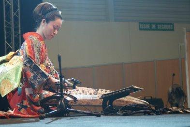 Concert de Kôto