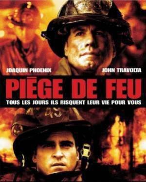 2004 - Piège de feu