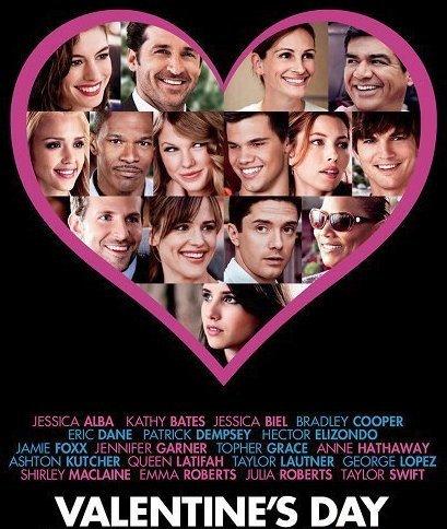 2010 : Valentine's Day