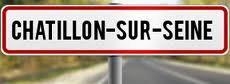 PREPARATIF POUR UN DEFILE DE MODE A AUCHAN CHATILLON SUR SEINE LE 4.02.2012
