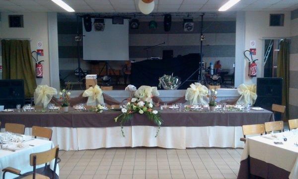 VIVE LES MARIES DU 22 SEPTEMBRE 2012