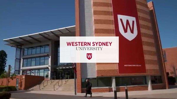 Study in Western Sydney University   Planet Education