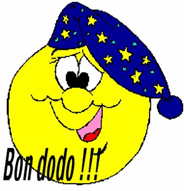 IMAGE BON DODO