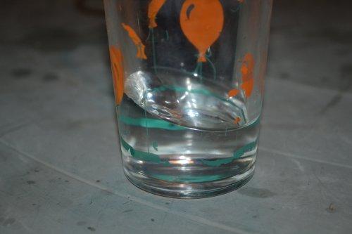 Verre en verre ...