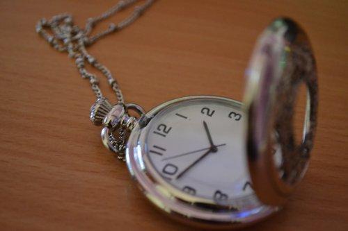 Le temps passe..