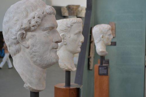 I. Musée Antique d'Arles