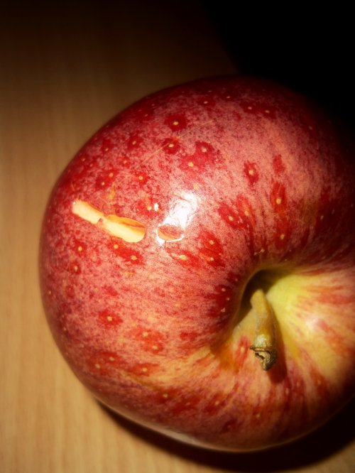 Pommes d'A-dent