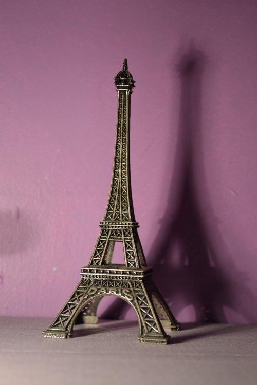 Parigi !
