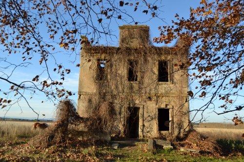 I : Maison Hantée de Lunel, ou pas!