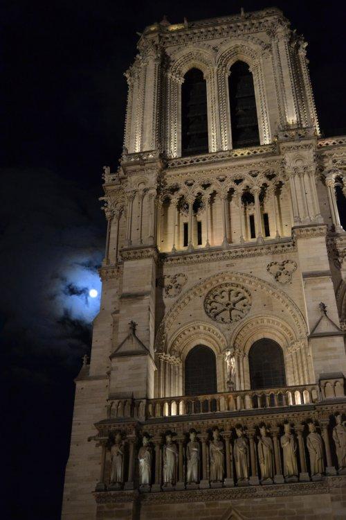 Paris - Notre Dame de Paris