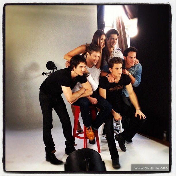 "______          ""nina photoshoot comic con"" le 22 juillet 2012"" ______"
