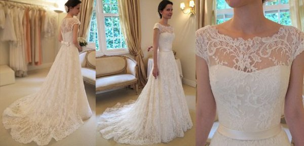 How To Select Appropriate Beautiful Wedding Dresses
