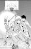 Kuroko no basket/ La passe arrière