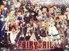 Fanfiction Fairy Tail: Quand l'amour s'immisce en toi...  Chapitre 16: Paroles sages et Habitudes incessantes ^^