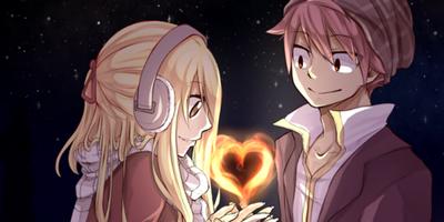 Fanfiction Fairy Tail: Quand l'amour s'immisce en toi...  Chapitre 17: Inquiétudes infondées