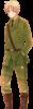 Présentation d'un personnage #9 Angletter (England)