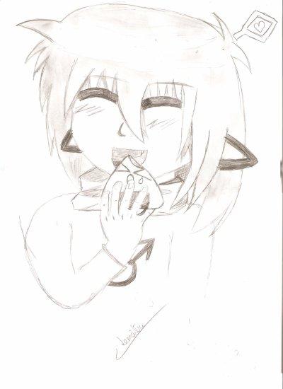 pour xx-fanart miyuki-xx