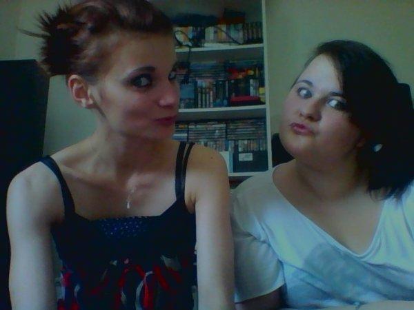 Pauline & Manon <3
