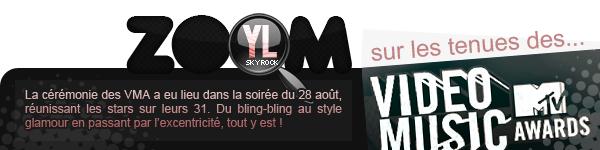 ♦  02  │  Events   Article posté le 29 août 2011 par Seda.   ●   Tops faits par Seda & les flops par Natalia.