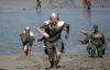 Acquiring Friends Through Mud Racing