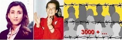Libertad pour Ingrid Betancourt - Clara Rojas et les 3000 otages détenus en Colombie