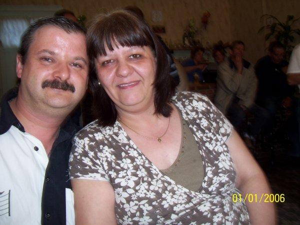 moi et mon marie alain