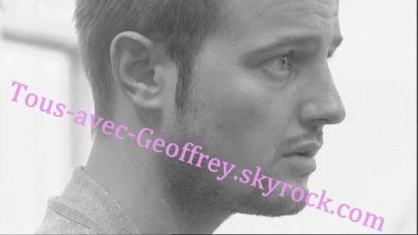 Geoffrey & ses fans.