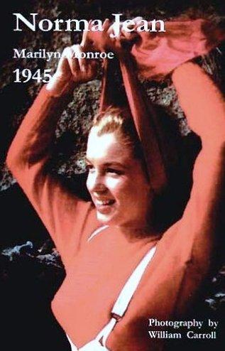 C'est David CONOVER qui présente Norma Jean au photographe William CARROLL (vers 1944-45). Ce dernier travaillait dans un laboratoire d'impression et de développement de films à Los Angeles. Il paya Norma Jean 20$ pour une journée de pose sur la plage de Malibu, les photos devant servir à illustrer une brochure publicitaire pour la qualité du développement couleur des photos en laboratoire. Un livre est paru contenant quelques clichés de Norma Jean.