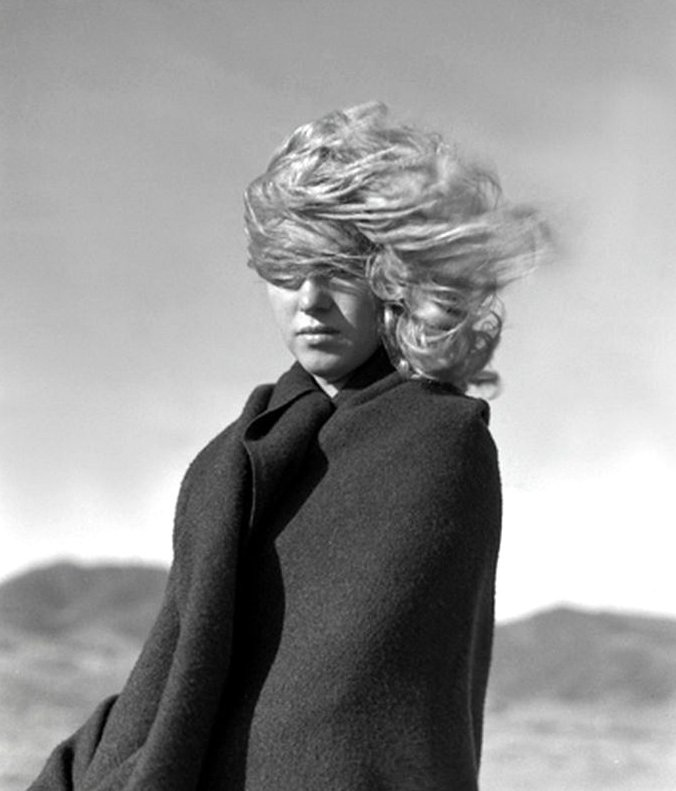 EMOTIONS (part 2) by André De DIENES 1946.
