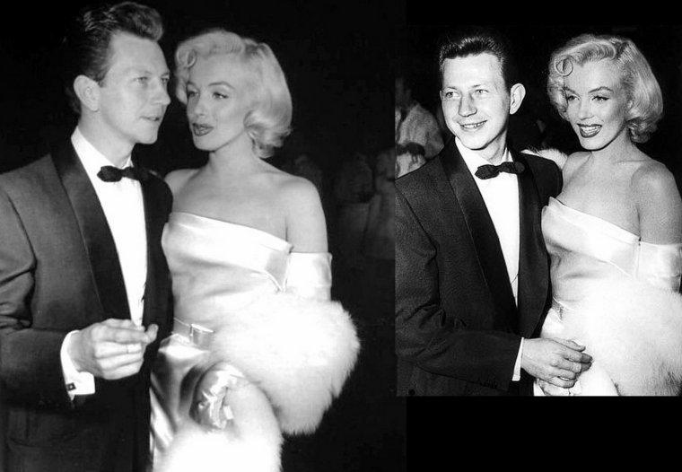 """1953, PREMIERE de """"Call me madam"""" (part 2)."""