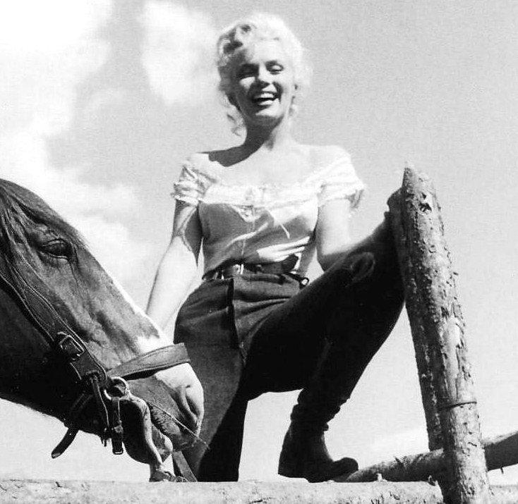 Marilyn Monroe   Marilyn monroe, Film, Norma jean