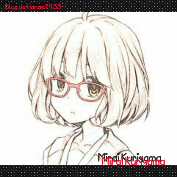 Fanfiction Gakuen Alice : Hémoglobine