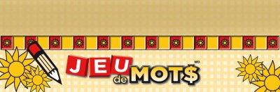 Le Jeu de mOtS ^^
