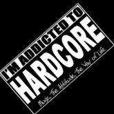 J'aime le Hardcore & tout ce qui suit, si t'es pas content je te Fxck !