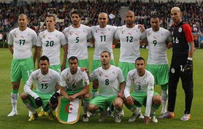 algerie<3