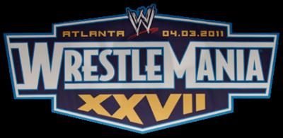 The road to wrestlemania XXVII