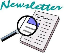 •NEWSLETTERS•