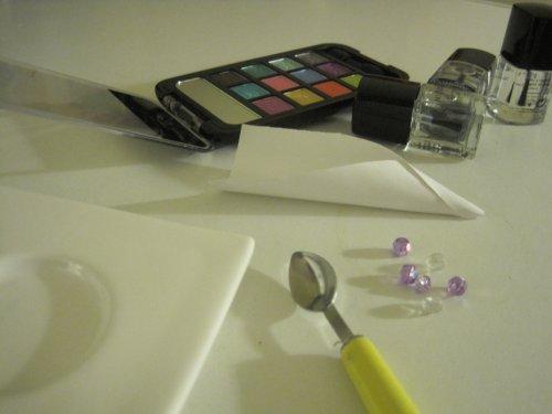 •Nail• DIY vernis à ongle