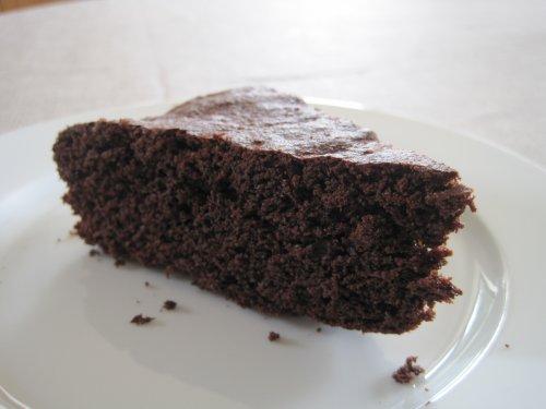 •Cuisine• Le gâteau au chocolat