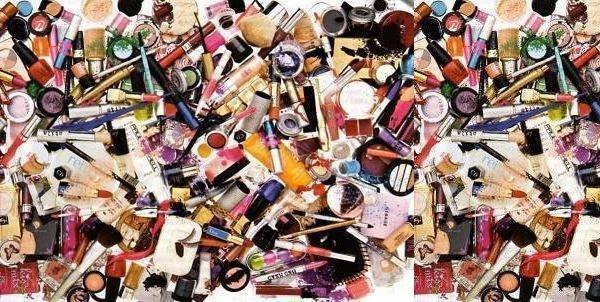 •DIY• HELP!! J'ai oubliée des produits make up!