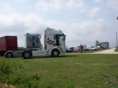 camion decore