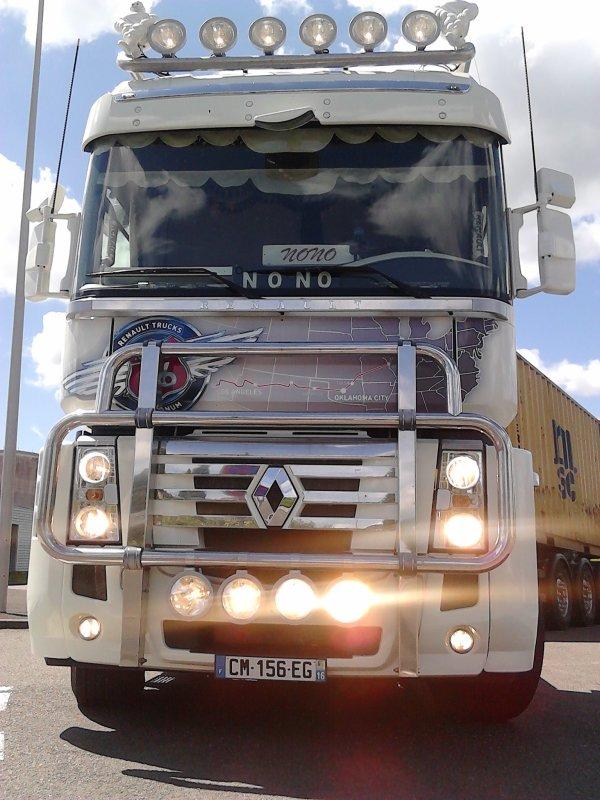 2jours et 4 camion au lycée trop sympa merci ici Arnault des Tps MOUNIER